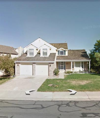 5538 S Iris Street, Littleton, CO 80123 (MLS #7399180) :: 8z Real Estate