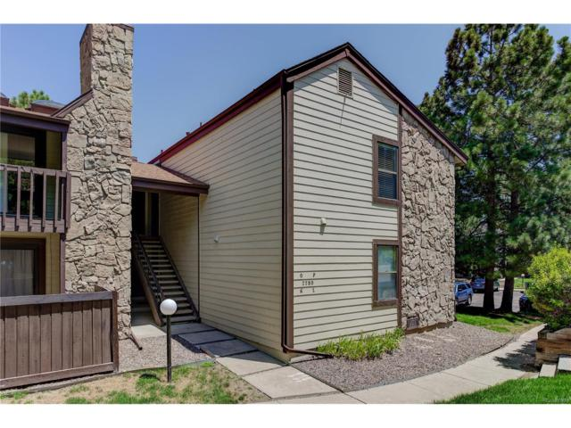 7780 W 87th Drive P, Arvada, CO 80005 (MLS #7399217) :: 8z Real Estate