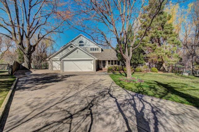 4025 Field Drive, Wheat Ridge, CO 80033 (#7399579) :: The Peak Properties Group