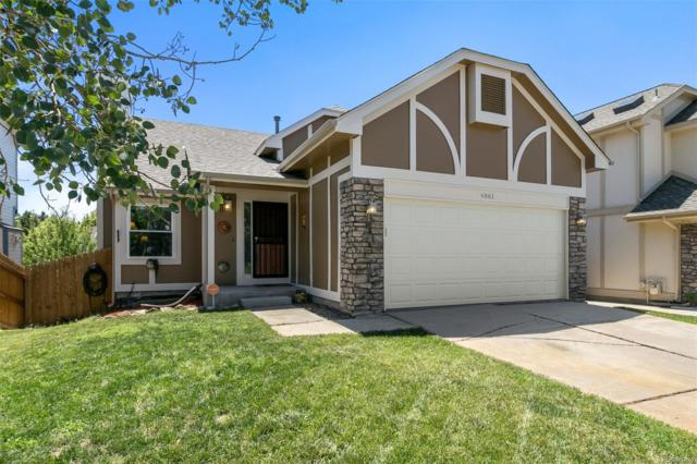 4861 S Tower Way, Aurora, CO 80015 (#7399792) :: HomeSmart Realty Group