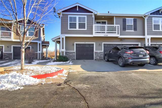 17359 Waterhouse Circle E, Parker, CO 80134 (MLS #7399923) :: 8z Real Estate