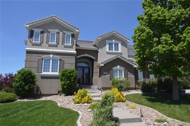 6195 S Fundy Court, Aurora, CO 80016 (#7399978) :: The Heyl Group at Keller Williams