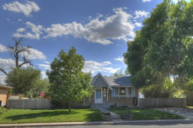 2280 Stacy Drive, Denver, CO 80221 (#7399984) :: The Peak Properties Group
