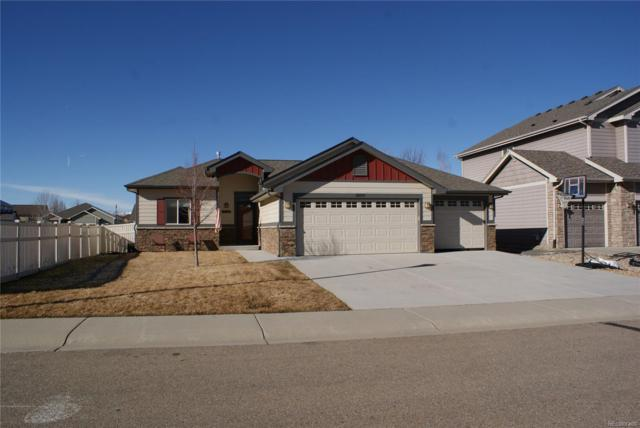 10207 Dover Street, Firestone, CO 80504 (#7400106) :: 5281 Exclusive Homes Realty