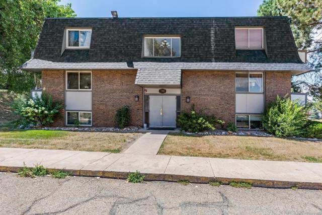 190 E Highline Circle #108, Centennial, CO 80122 (MLS #7400199) :: 8z Real Estate