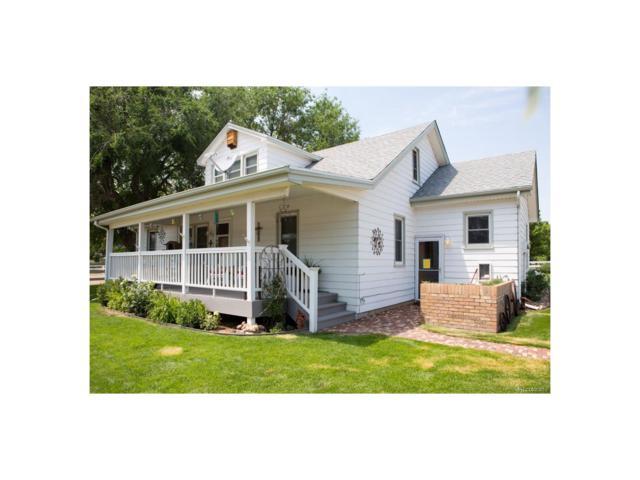 12475 Salem Street, Henderson, CO 80640 (MLS #7400629) :: 8z Real Estate
