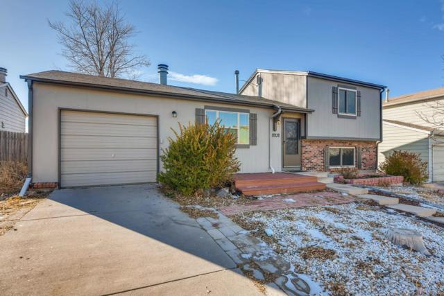 17832 E Purdue Place, Aurora, CO 80013 (#7401016) :: The Heyl Group at Keller Williams