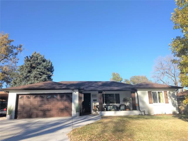 4145 Ammons Street, Wheat Ridge, CO 80033 (#7401383) :: The Peak Properties Group