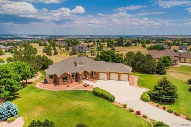 1364 Hilltop Drive, Windsor, CO 80550 (#7401549) :: Bring Home Denver with Keller Williams Downtown Realty LLC