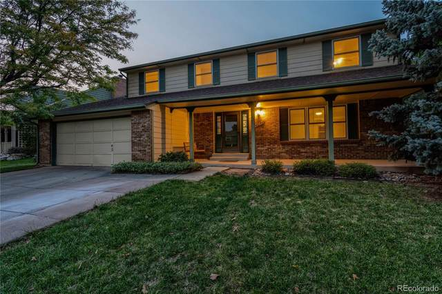 3267 Gunnison Drive, Fort Collins, CO 80526 (#7402091) :: The Harling Team @ Homesmart Realty Group