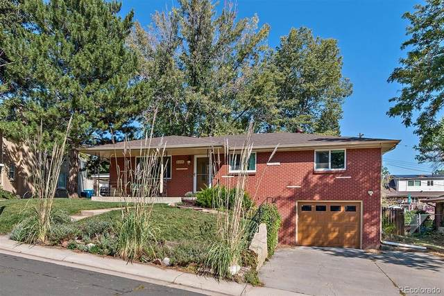 6288 Yarrow Street, Arvada, CO 80004 (#7402255) :: The Brokerage Group