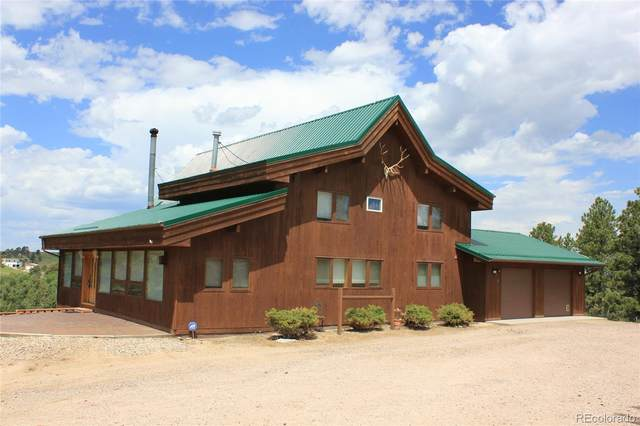 3623 County Road 106, Elizabeth, CO 80107 (#7403275) :: HomeSmart Realty Group