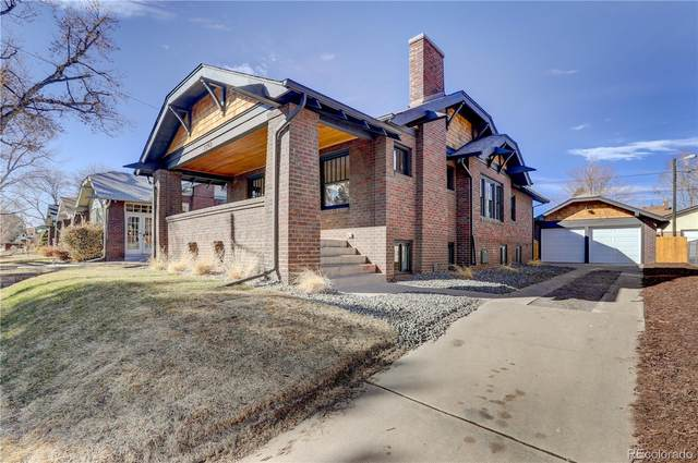 3343 W 35th Avenue, Denver, CO 80211 (MLS #7403289) :: 8z Real Estate