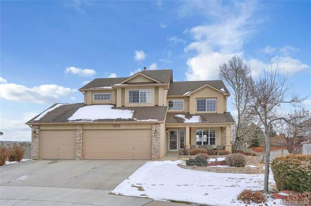 2925 Dynamic Drive, Colorado Springs, CO 80920 (#7403578) :: The Scott Futa Home Team