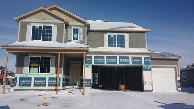 323 Central Avenue, Severance, CO 80550 (#7403713) :: The DeGrood Team