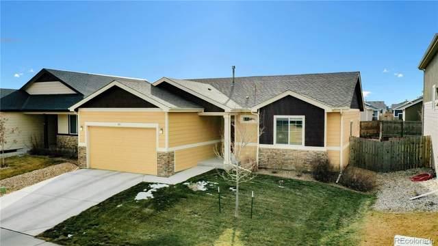 891 Village Drive, Milliken, CO 80543 (#7403967) :: Mile High Luxury Real Estate