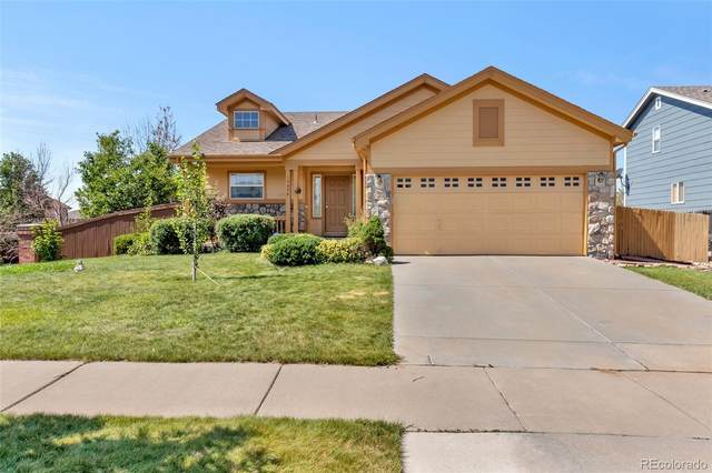 19090 E Baker Place, Aurora, CO 80013 (#7404032) :: Portenga Properties - LIV Sotheby's International Realty