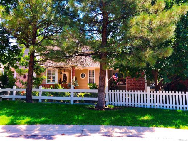 9853 Carmel Court, Lone Tree, CO 80124 (#7404864) :: Colorado Team Real Estate