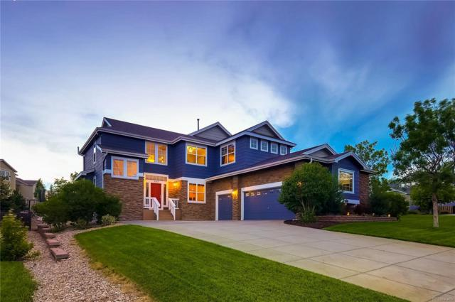 6083 S Millbrook Court, Aurora, CO 80016 (MLS #7404984) :: Keller Williams Realty