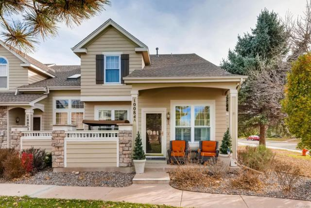 10084 Grove Loop A, Westminster, CO 80031 (#7405399) :: 5281 Exclusive Homes Realty