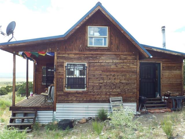 13966 MN 18th Street, Blanca, CO 81123 (MLS #7405464) :: Clare Day with Keller Williams Advantage Realty LLC