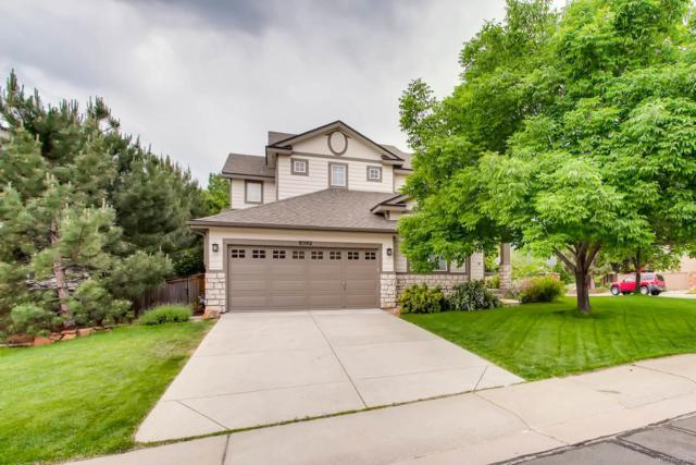 8592 W Eden Drive, Littleton, CO 80127 (#7406001) :: The Peak Properties Group