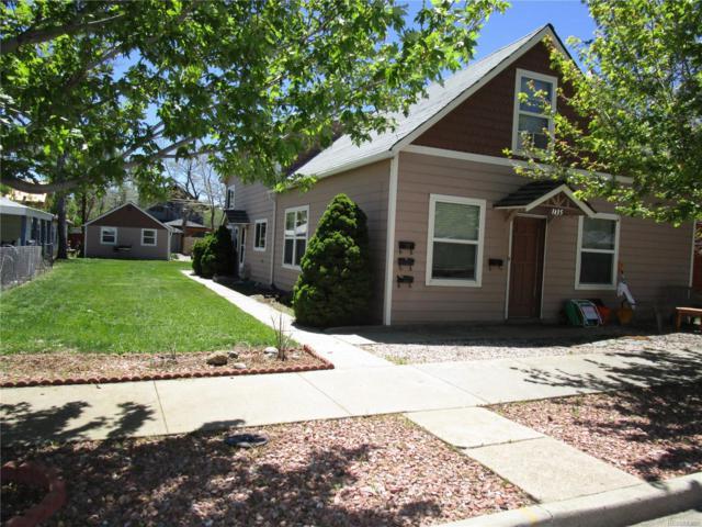 1135 9th Street, Golden, CO 80401 (MLS #7406089) :: 8z Real Estate