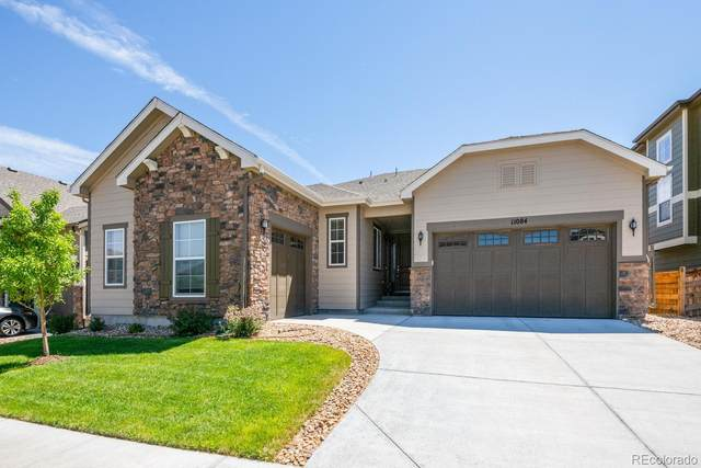11084 Pitkin Street, Commerce City, CO 80022 (#7406183) :: The Heyl Group at Keller Williams