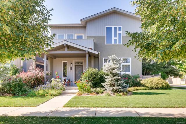 3206 Palo Parkway, Boulder, CO 80301 (#7406276) :: The Galo Garrido Group