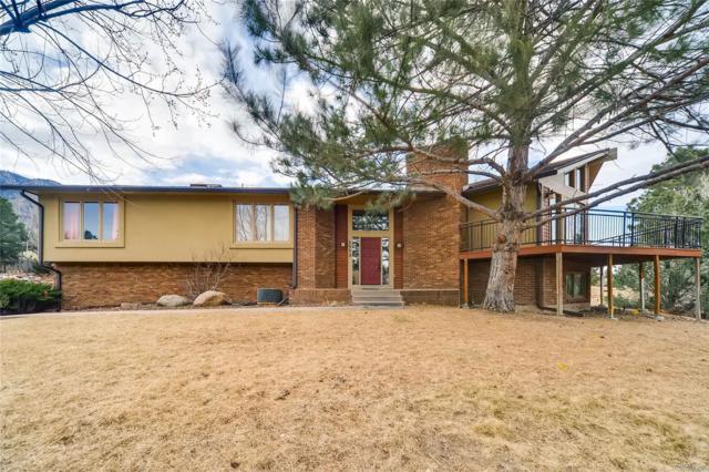 3940 Regency Drive, Colorado Springs, CO 80906 (#7406984) :: The DeGrood Team