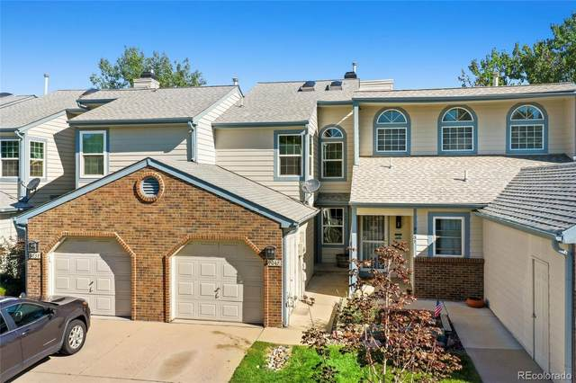 9047 W Plymouth Avenue, Littleton, CO 80128 (MLS #7407576) :: Find Colorado