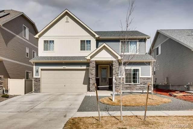 18977 Randolph Place, Denver, CO 80249 (MLS #7408067) :: 8z Real Estate
