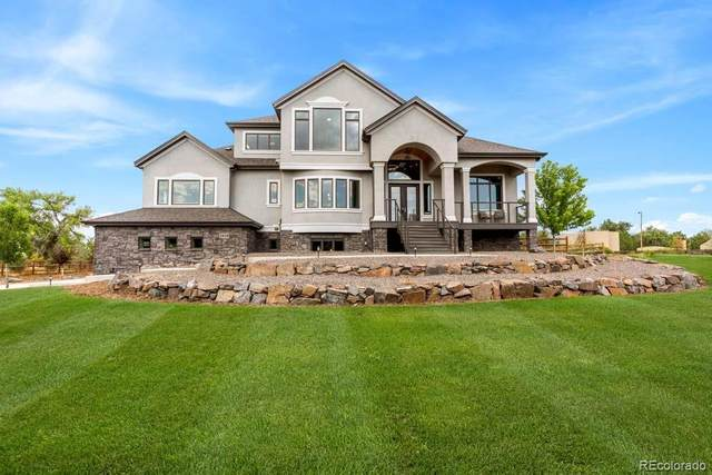 3508 Hearthfire Drive, Fort Collins, CO 80524 (#7408072) :: The Healey Group