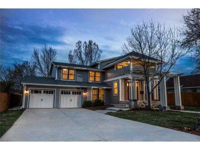 738 Johnson Street, Louisville, CO 80027 (MLS #7408276) :: 8z Real Estate