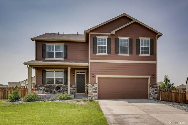 571 Gallo Street, Lochbuie, CO 80603 (#7408297) :: The Gilbert Group