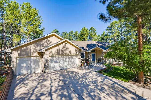 18370 Lazy Summer Way, Monument, CO 80132 (MLS #7408476) :: Bliss Realty Group
