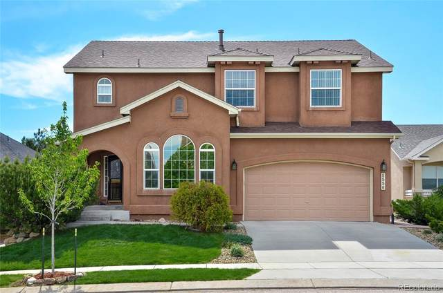 8556 Jacks Fork Drive, Colorado Springs, CO 80924 (#7408505) :: Re/Max Structure