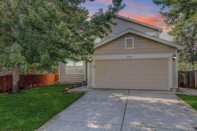 16378 E Phillips Lane, Englewood, CO 80112 (#7409320) :: Colorado Home Finder Realty