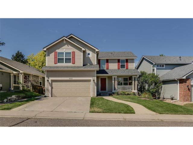 3312 Thistlebrook Circle, Highlands Ranch, CO 80126 (MLS #7409519) :: 8z Real Estate