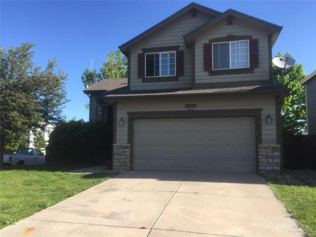 4387 Brookwood Drive, Highlands Ranch, CO 80130 (#7409566) :: House Hunters Colorado