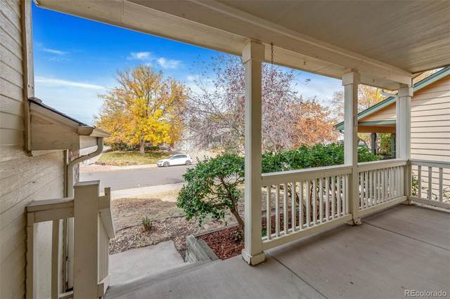8020 E Jewell Avenue, Denver, CO 80231 (#7409611) :: Chateaux Realty Group
