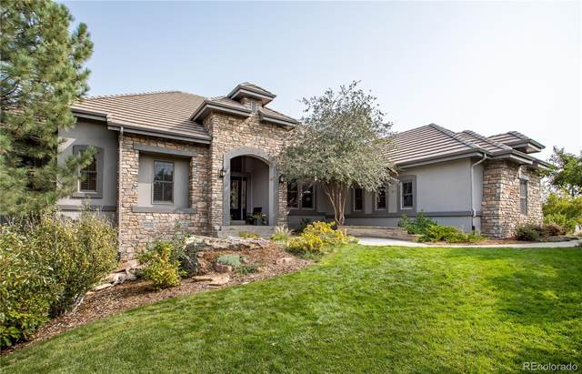 6186 Massive Peak Circle, Castle Rock, CO 80108 (#7409628) :: The Gilbert Group