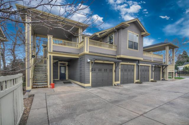 5327 W 16th Avenue, Lakewood, CO 80214 (#7409632) :: The City and Mountains Group