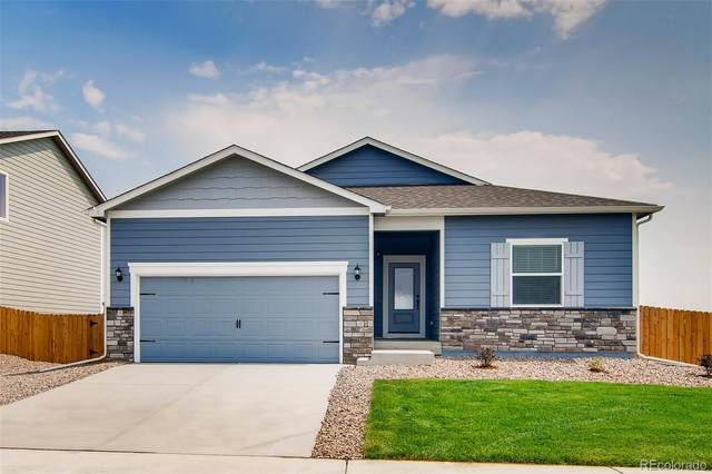 1065 Long Meadows Street, Severance, CO 80550 (#7409909) :: The Dixon Group