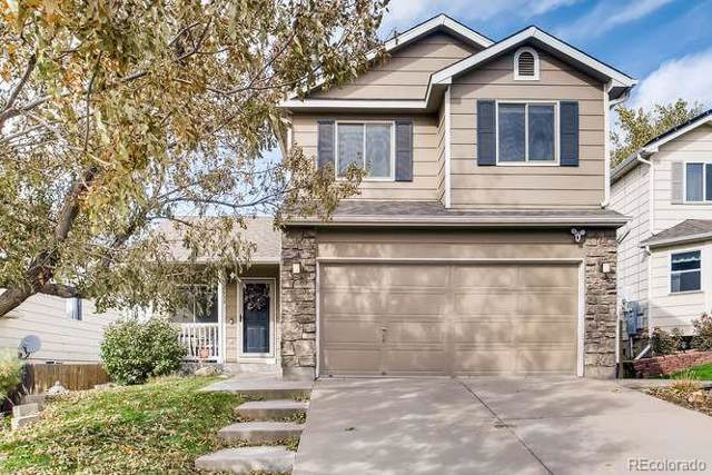 22653 E Belleview Place, Aurora, CO 80015 (#7410034) :: HomeSmart Realty Group