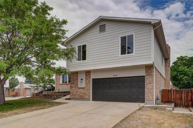 5881 W 109th Avenue, Westminster, CO 80020 (MLS #7410040) :: 8z Real Estate