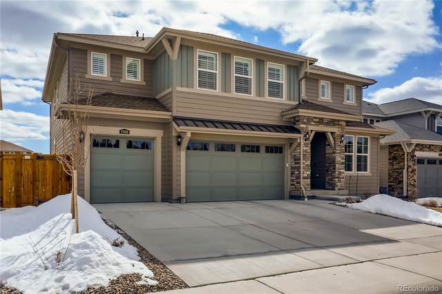 7096 Hyland Hills Street, Castle Pines, CO 80108 (#7410262) :: The DeGrood Team