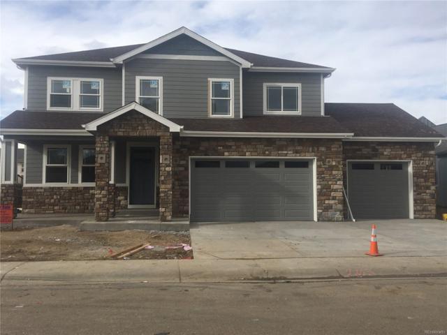203 Pinyon Street, Frederick, CO 80530 (MLS #7410661) :: Kittle Real Estate