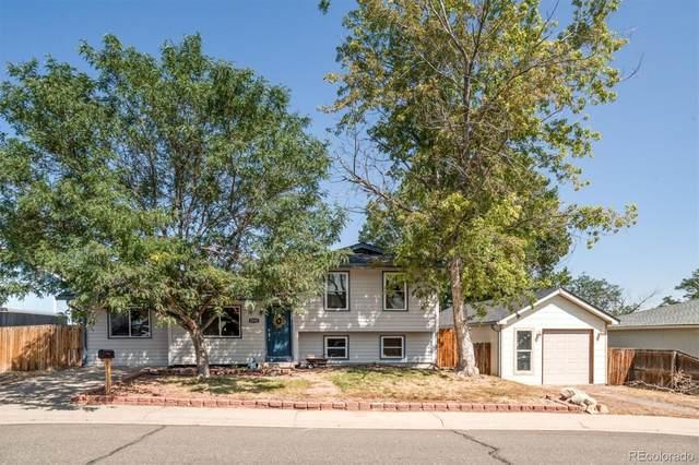 10181 W Lehigh Avenue, Lakewood, CO 80235 (#7410696) :: Symbio Denver