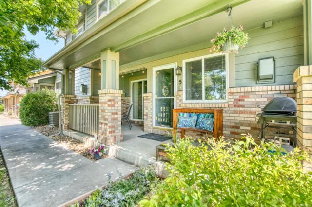 2900 Purcell Street #5, Brighton, CO 80601 (#7411129) :: The Heyl Group at Keller Williams
